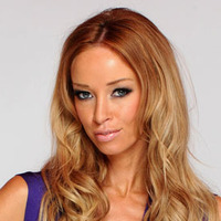 Lauren Pope played by Lauren Pope
