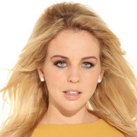 Lydia Bright played by Lydia Bright