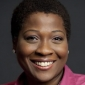 Jehmu Greene played by Jehmu Greene
