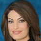 Kimberly Guilfoyle played by Kimberly Guilfoyle