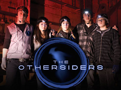 The Othersiders tv show photo