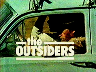 The Outsiders (AU) tv show photo