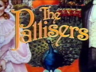 The Pallisers (UK) tv show photo