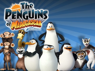 The Penguins of Madagascar tv show photo