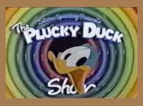 The Plucky Duck Show movie