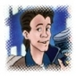 Dr. Peter Venkman The Real Ghostbusters