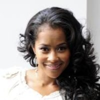 Lisa Wu played by Lisa Wu