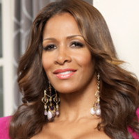 Sheree Leakes played by Sheree Whitfield