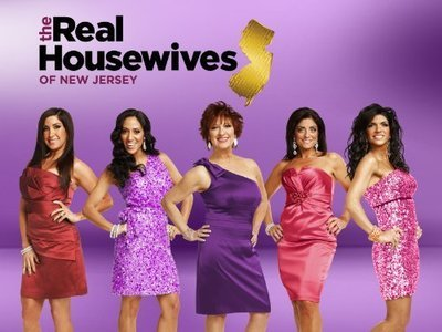 The Real Housewives of New Jersey tv show photo