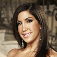 Jacqueline Laurita played by Jacqueline Laurita