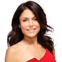 Bethenny Frankel The Real Housewives of New York City