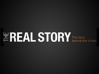 The Real Story tv show photo