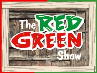 The Red Green Show CA tv