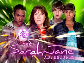 the sarah jane adventures  uk