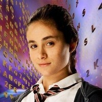 Maria Jackson The Sarah Jane Adventures (UK)