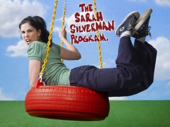Watch The Sarah Silverman Program s03e09 Online A Good Van is Hard to Find » Watch Videos Free Online Stream