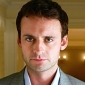 Alex played by Callum Blue