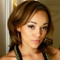 Bambi played by Ashley Madekwe