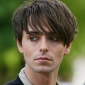Byron played by David Dawson