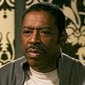 Dr. Ken Fields played by Ernie Hudson