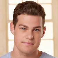 Jack Pappas played by Greg Finley (II)