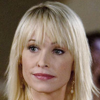 Kathleen Bowman played by Josie Bissett