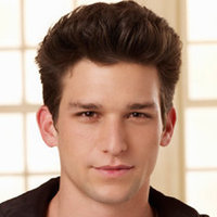 Ricky Underwood played by Daren Kagasoff