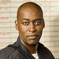 Officer Julien Loweplayed by Michael Jace