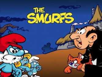 The Smurfs tv show photo