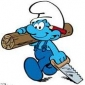 Handy Smurf The Smurfs