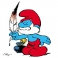 Papa Smurf The Smurfs