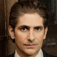 Christopher Moltisanti played by Michael Imperioli