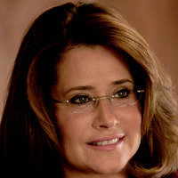 Dr. Jennifer Melfi played by Lorraine Bracco