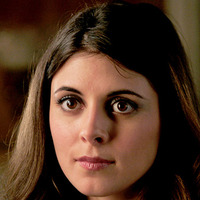 Meadow Soprano played by Jamie-Lynn Sigler