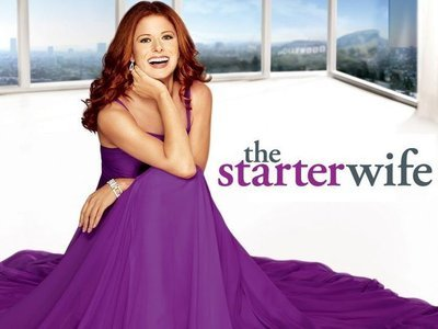 The Starter Wife tv show photo. Love It! 88. Hate It! 7. View all 171 fans