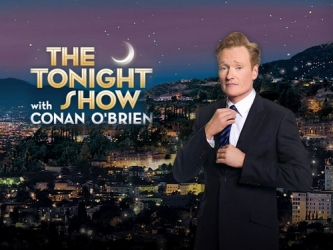 The Tonight Show with Conan O'Brien tv show photo