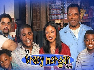 tracy morgan show