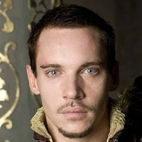 King Henry VIII played by Jonathan Rhys Meyers
