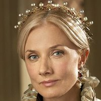 Queen Catherine Parr The Tudors