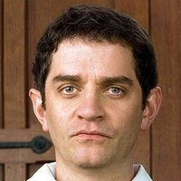 Thomas Cromwell played by James Frain