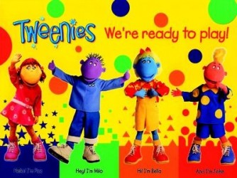 The Tweenies (UK) tv show photo