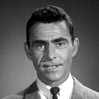 Narrator played by Rod Serling