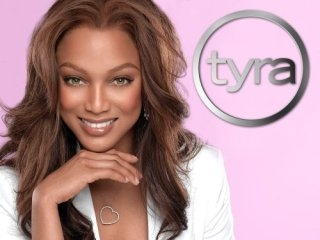 The Tyra Banks Show tv show photo