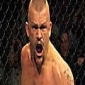 Coach (2) played by Chuck Liddell
