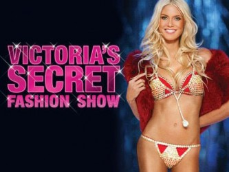 The Victoria's Secret Fashion Show tv show photo