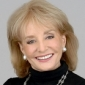 Barbara Walters played by Barbara Walters