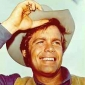 Trampas played by Doug McClure