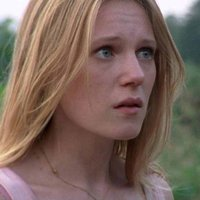 Amy played by Emma Bell
