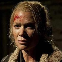 Andrea played by Laurie Holden