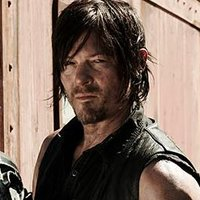 Daryl Dixonplayed by Norman Reedus